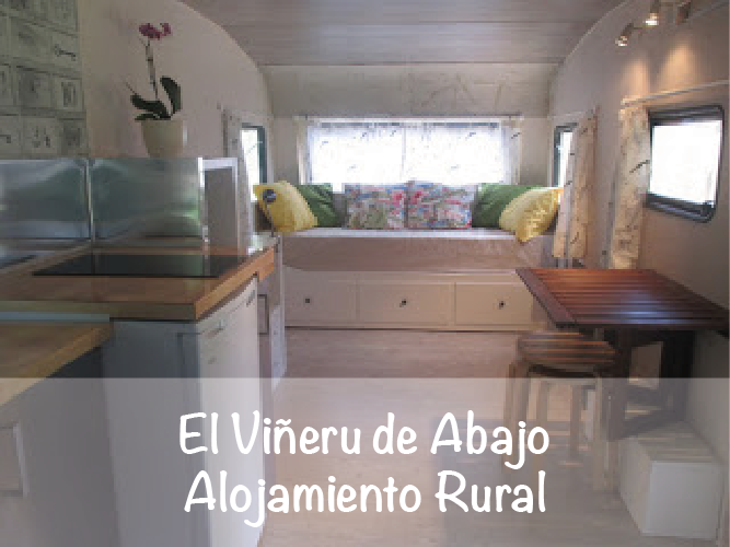 Alojamiento rural en Asturias