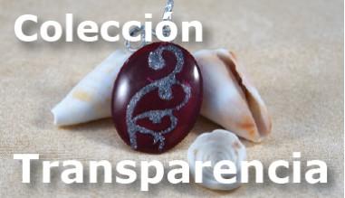 Colección Transparencia